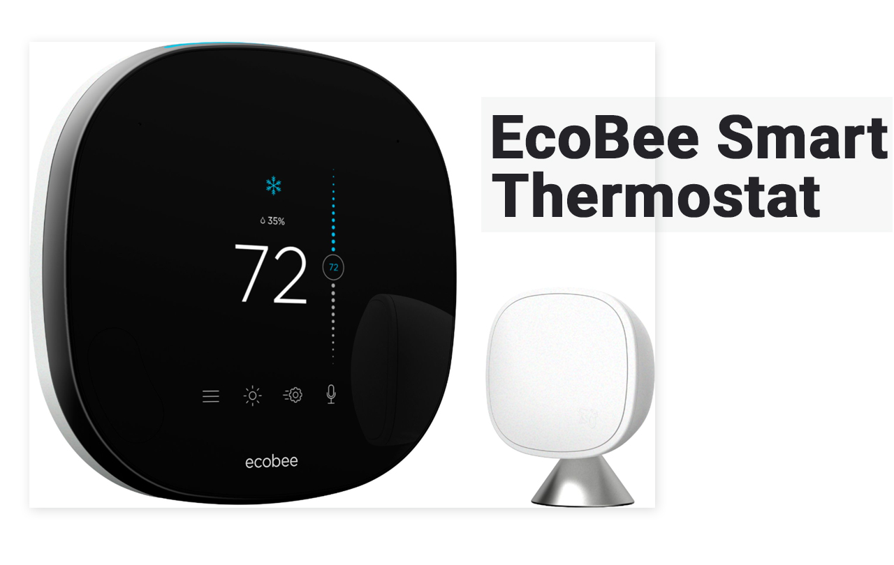 Ecobee 4 Vs Nest