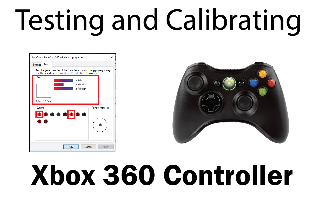 how to connect xbox 360 controller to pc without receiver