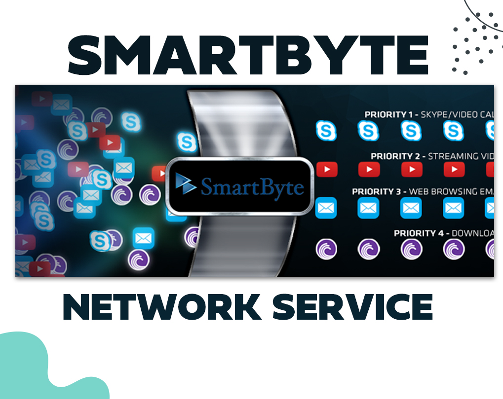 what is smartbyte network service