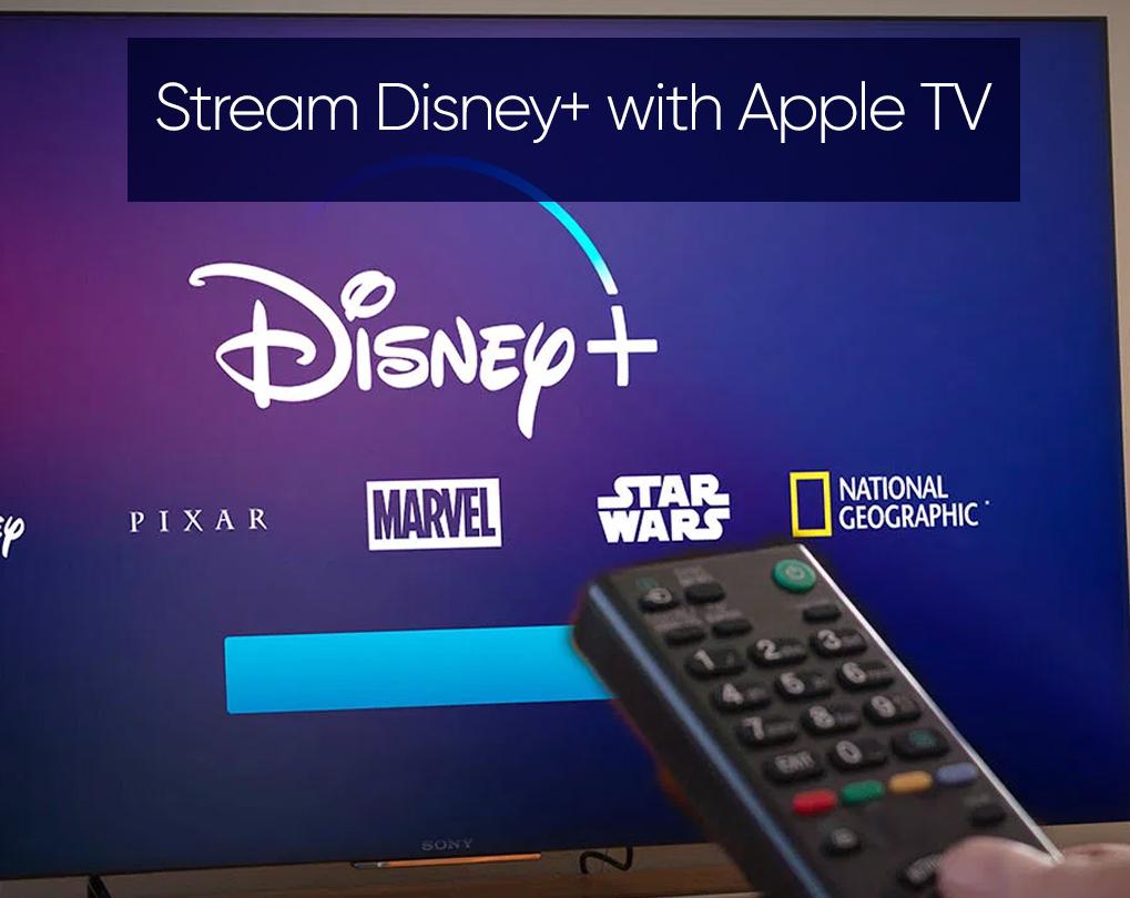 How To Get Disney Plus On My Samsung Smart Tv