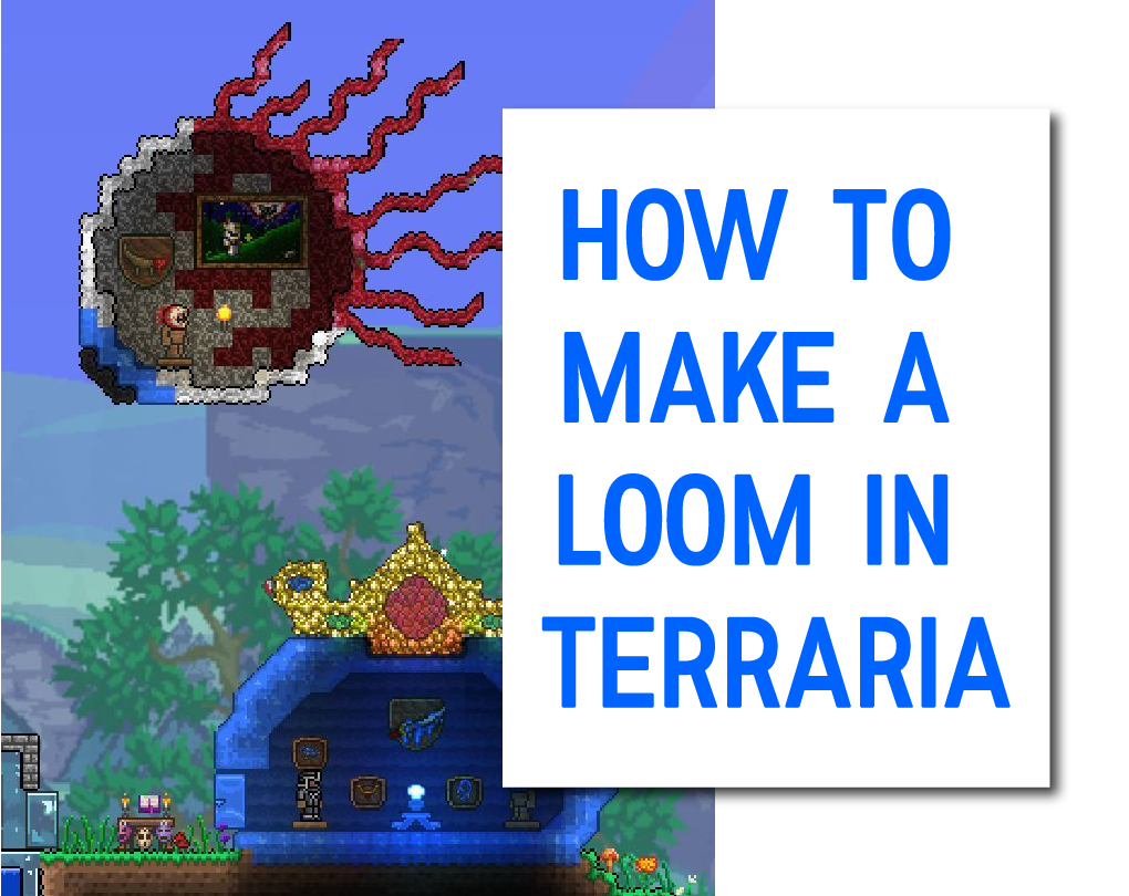 How To Make A Bed In Terraria Pe