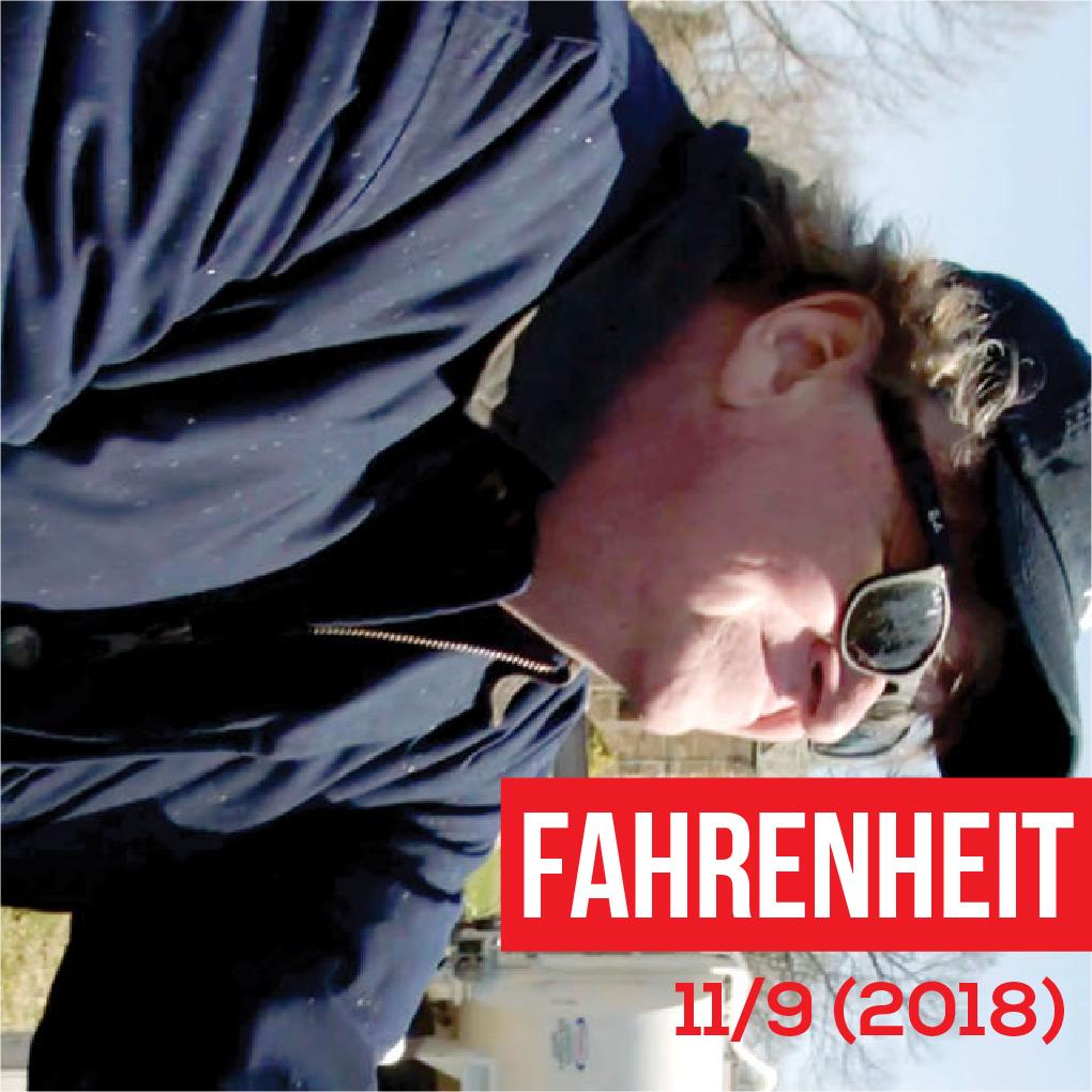 Fahrenheit 119 (2018)