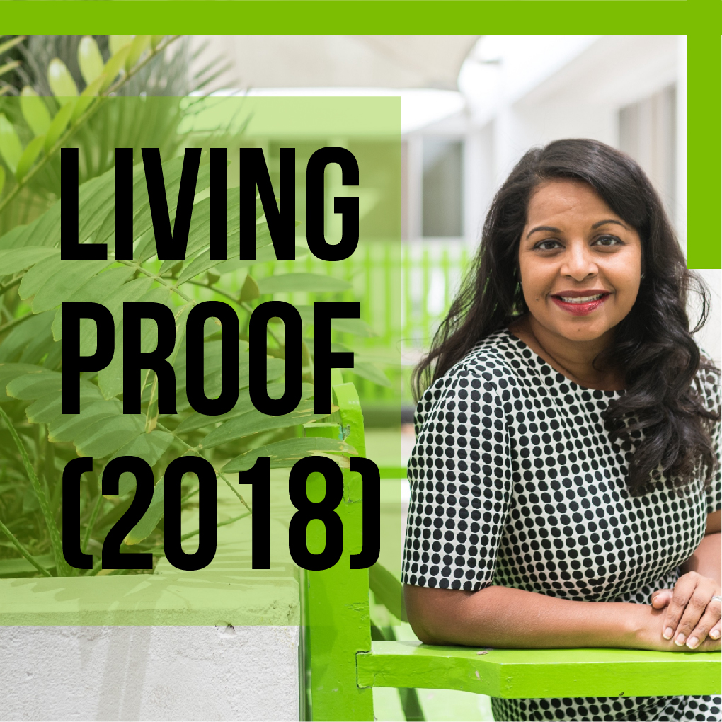 Living Proof (2018)