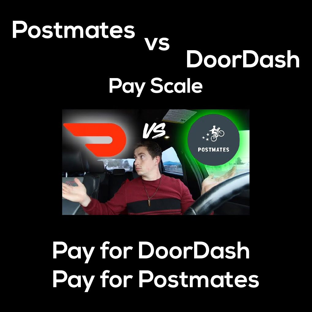 Doordash Vs Postmates