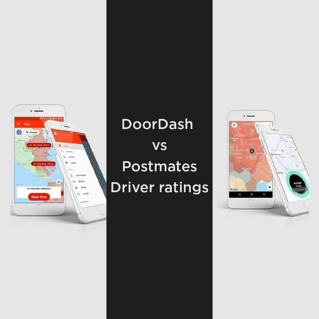 postmates vs doordash reddit