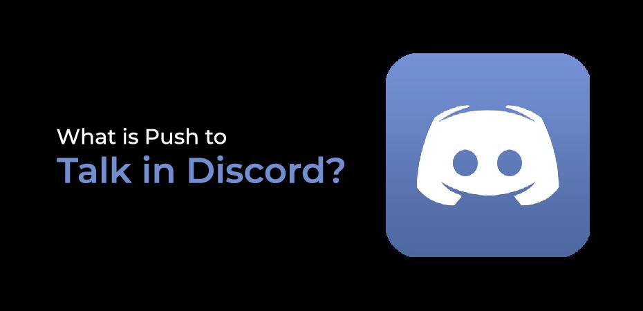 Discord Push