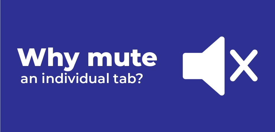 How To Mute A Tab Chrome