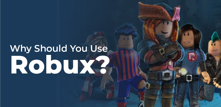 Free Robux Codes